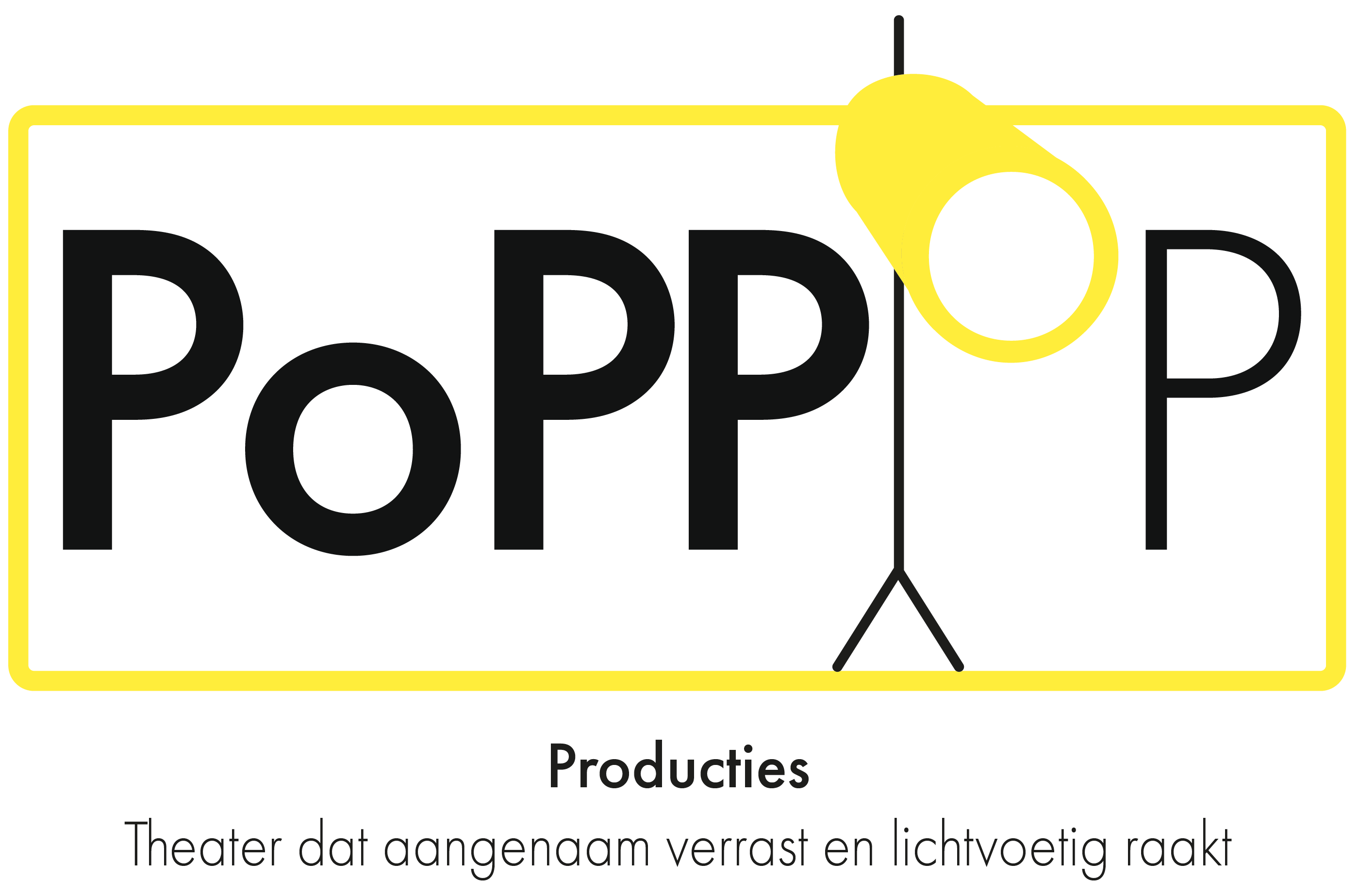 logo PoppOp producties